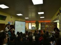 В библиотеке им. Г. Мусрепова прошел «Kітар fest»